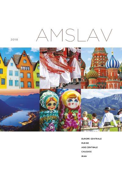 AMSLAV - 2018 - Tourisme