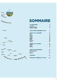 TAHITI ET SES ILES - 2018/2019 - Iles de la société / Tuamotu / Marquises Australes / Gambier