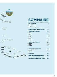 TAHITI ET SES ILES - 2017/2018 - Iles de la société / Tuamotu / Marquises Australes / Gambier