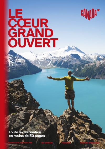 Canada - 2019-2020 - Le cœur grand ouvert