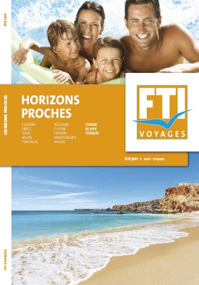 FTI Voyages