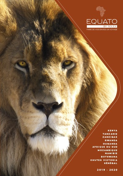 SOLEA EQUATO - 2019-2020 - Faire de vos envies un voyage