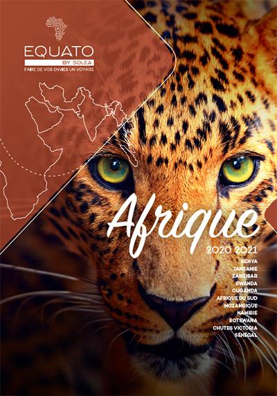 SOLEA EQUATO - 2020-2021 - AFRIQUE