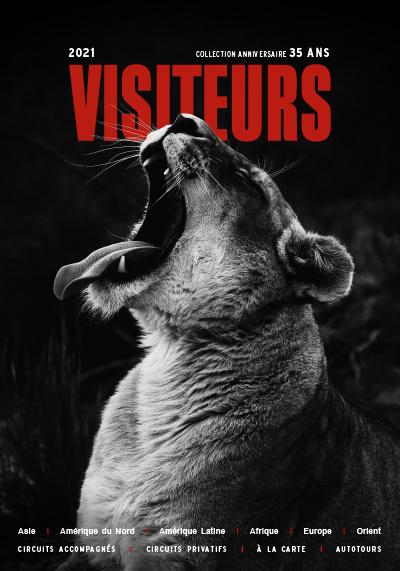 Visiteurs - 2021 - COLLECTION ANNIVERSAIRE 35 ANS