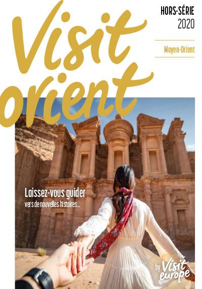 Visit Orient - 2020 - Hors-Série Moyen-Orient
