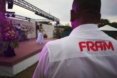 13e convention du Cediv à Cuba. Juin 2017