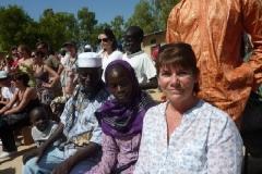 AS Voyages : 3èmes forces de ventes Saly (Sénégal) Janvier 2011