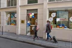 BAHAMAS PARIS POP UP STORE