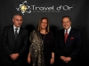 Remise des Travel d'Or 2012
