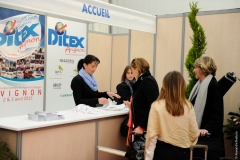 DITEX 2015