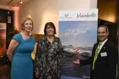Office du tourisme d'Irlande St Patrick