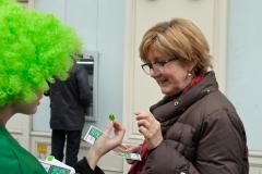 St.Patrick 2012 par Vacances Transat et l'Ot d'Irlande