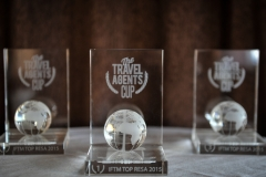 Travel Agents Cup 2015