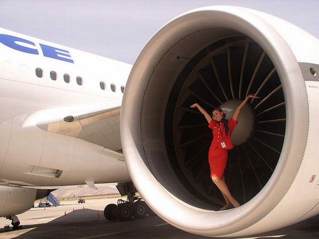 Vu du ciel malaysia airlines tuifly hop air france for Oficinas air france barcelona