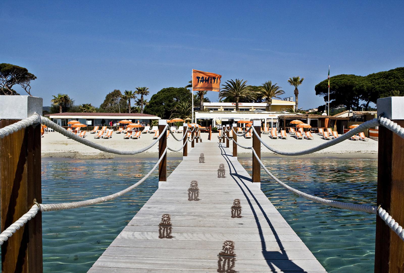 Les plages les plus sexy au monde - Plage de saint tropez ...