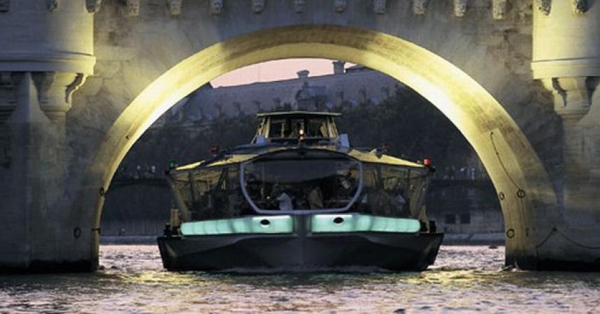 Le tourisme fluvial file en douceur