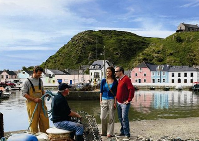 Irlande guide des destinations - Office de tourisme irlandais ...