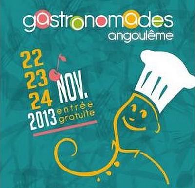 gastronomades2013