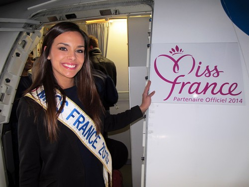 Miss france sri lanka