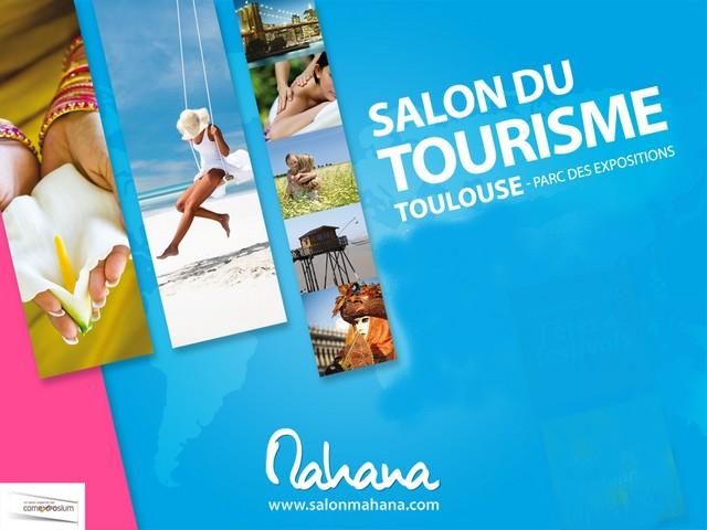Des nouveaut s au mahana toulouse for Salon du tourisme en france