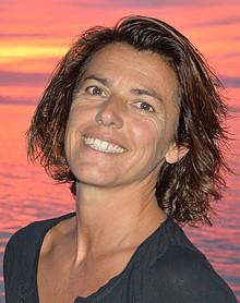 Nathalie boudot