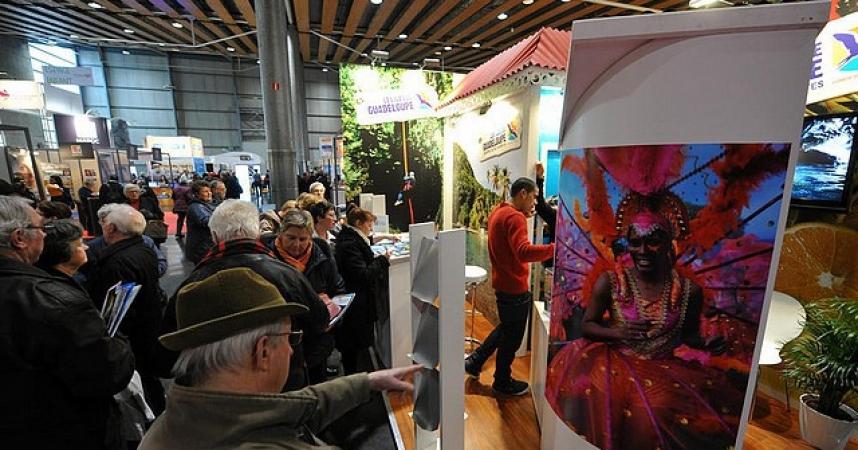 A Lille, Tourissima fête ses 30 ans cette année