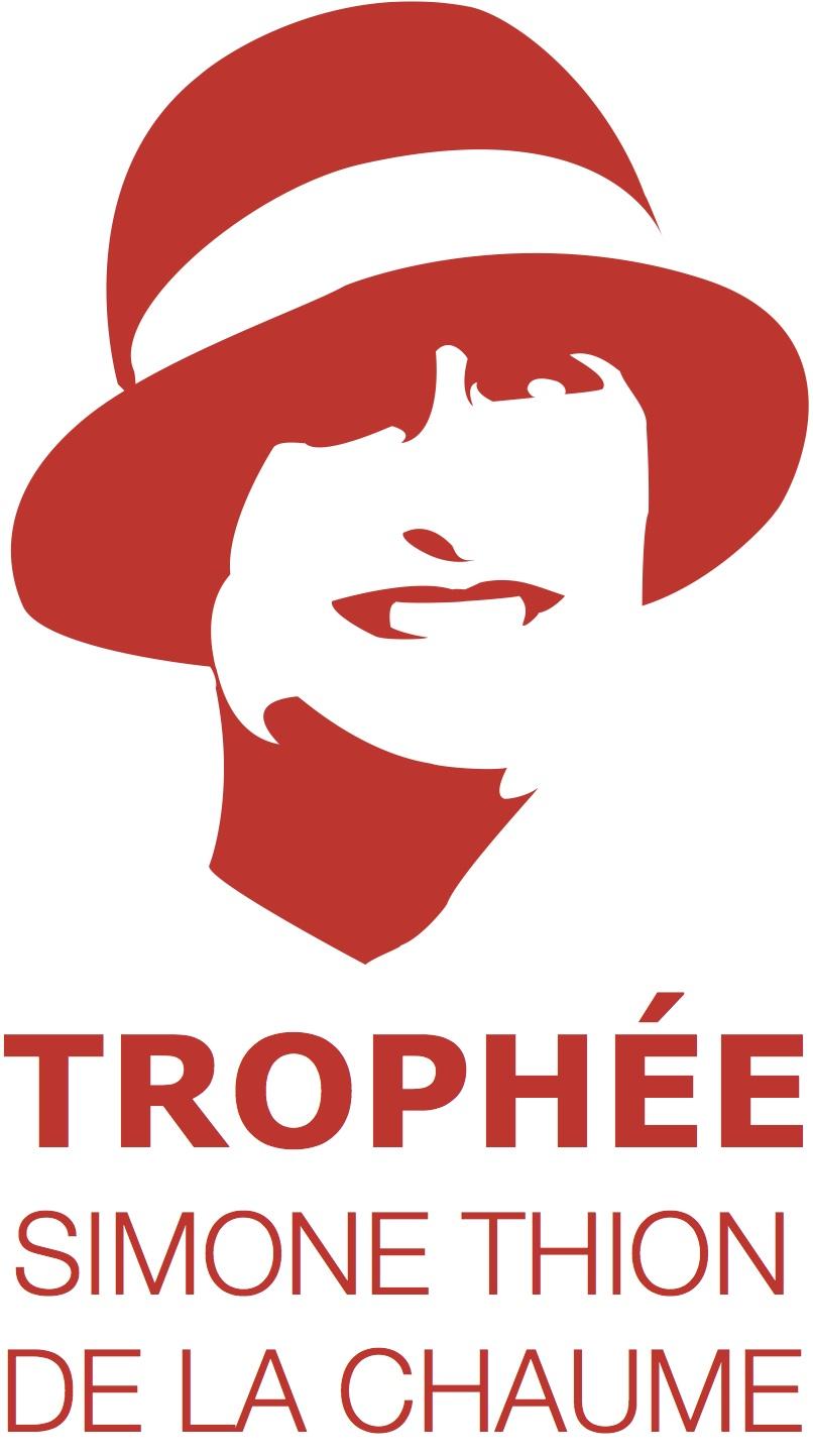 Trophée Simone Thion de la Chaume 2