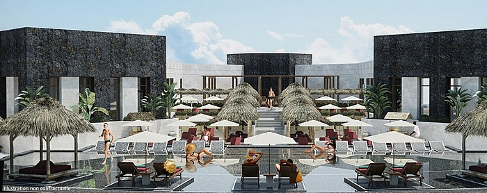 Fuerteventura Origo Mare - pierre et vacances