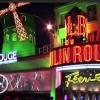 Saint Patrick : Le Moulin Rouge repasse au Vert