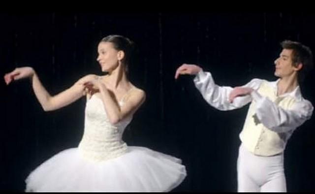 club med ballet classique selectour