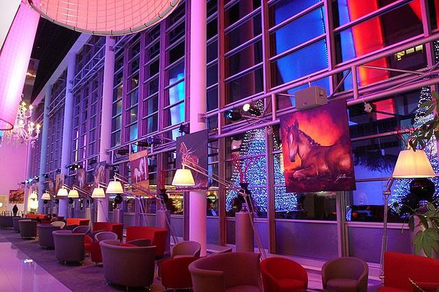 Hotel Crowne Plaza Geneva Emploi