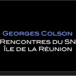 Georges Colson : Le Grand Merci à son épouse Nicole !