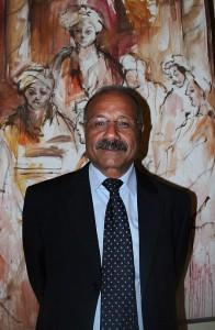 Bechir zamouri-president regional pour Djerba et le Sud Tunisien de la Federation Tunisienne des Agences de Voyages