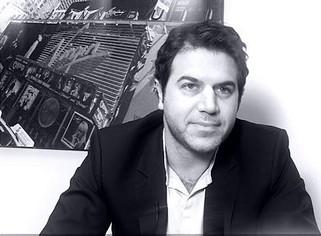 Jeremie Herscovic, president de SoCloz