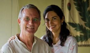 John et Kareena Stewart-kamalaya