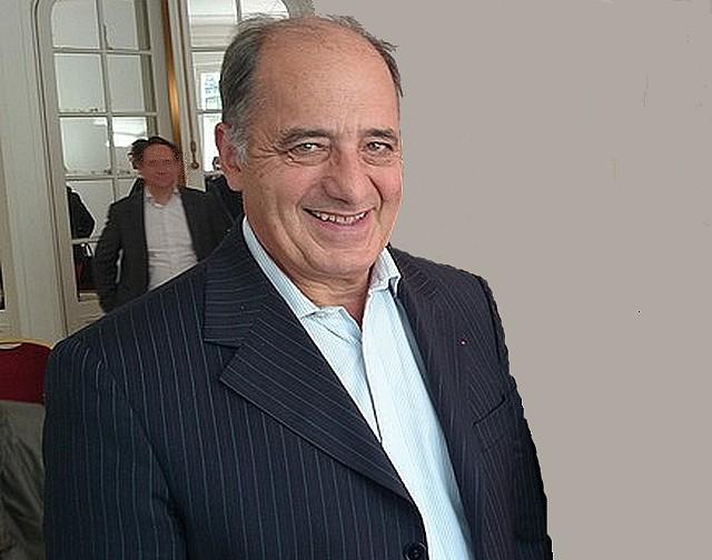 Jean-Pierre Mas - Jean-Pierre Mas