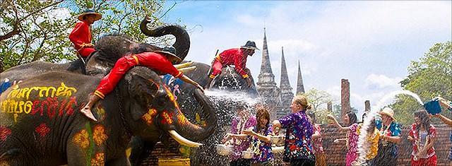 Songkran_2014