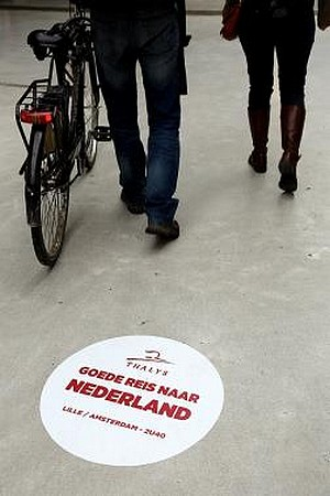 Thalys-franck gervais-lille-amsterdam