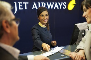 Jet airways-une-test bertrand figuier-paris bombay