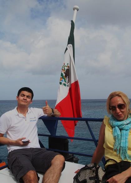 MEXIQUE EDUCTOUR AMR+XL 3 007