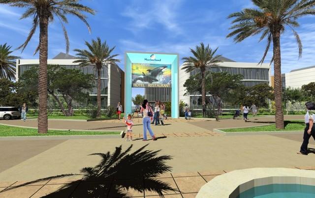 Marineland Resort