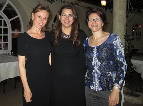 Wahida Djaiet-amel kaboul-leilaTekaia-tunisie-seto
