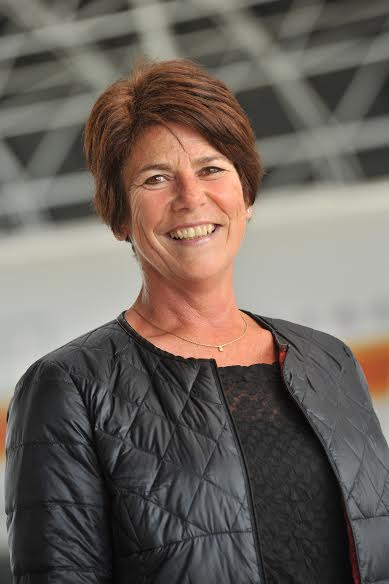 dominique beljanski-nouvelle presidente de selectour afat
