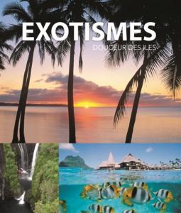 exotisme gilbert cisneros-iles-catalogue