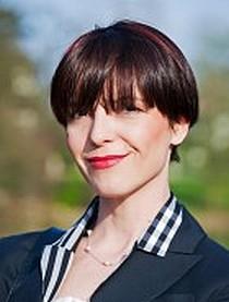 Daniela Mihalic Durica-directrice office de tourisme de croatie