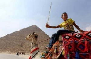 Comment Top of Travel se lance en Égypte