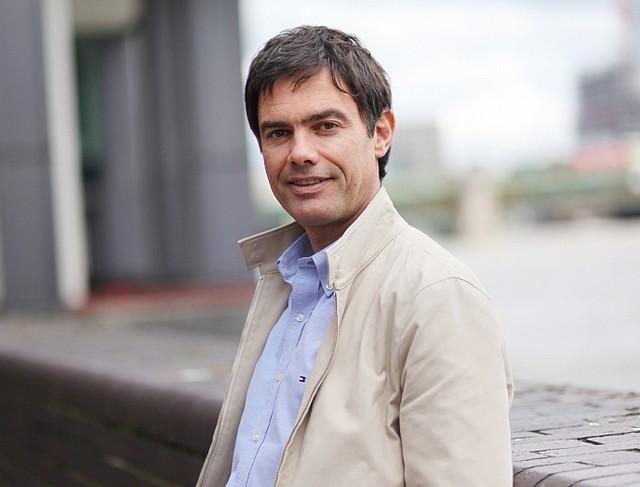 Marc Leidelinger-frequent flyer paris