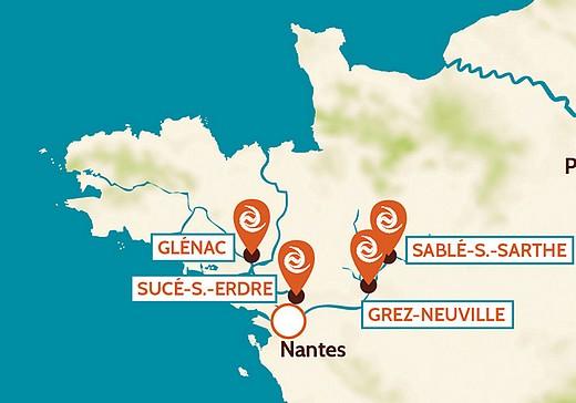 Nicols-Carte de la Bretagne 2015