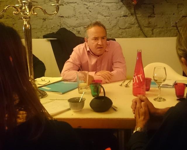 Passions des iles, groupe TUI, aventuria, Fabrice Bouillot,