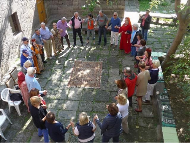 afst-seniors du tourisme-armenie-michel messager